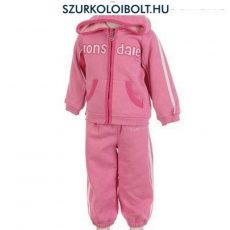 Lonsdale Baby Jogger pink - Lonsdale szabadidőruha