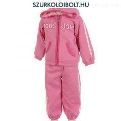 Lonsdale Baby Jogger pink - Lonsdale szabadidőruha