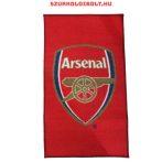 Arsenal szőnyeg - hivatalos szurkolói cucc !!!