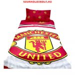 Manchester United FC szurkolói ágynemű garnitúra szett (eredeti, hivatalos szurkolói klubtermék)