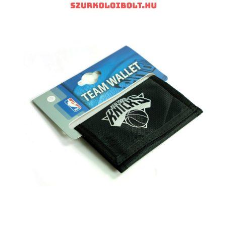 New York Knicks - NBA pénztárca (eredeti, hivatalos klubtermék)