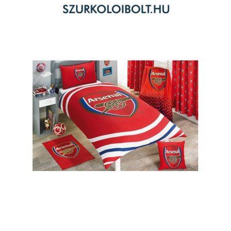 Arsenal FC szurkolói ágynemű szett - hivatalos, eredeti Arsenal FC klubtermék!!