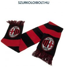 """AC Milan sál """"PRO"""" - eredeti Milan szurkolói sál (hivatalos,hologramos klubtermék)"""