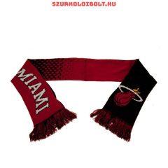 Miami Heat sál - szurkolói sál (hivatalos,hologramos NBA klubtermék)