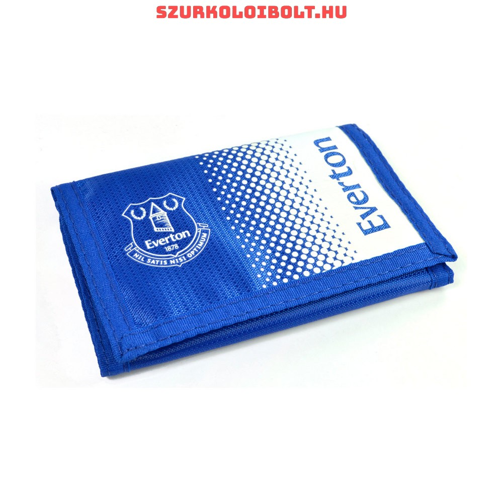 Everton FC pénztárca (eredeti e57e0327df
