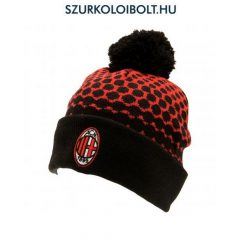 AC Milan sapka (bojtos) - hivatalos ACM klubtermék!