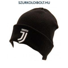 Juventus kötött sapka - hivatalos Juventus klubtermék!