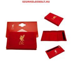 Liverpool FC pénztárca, hivatalos szurkolói termék