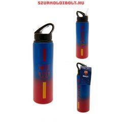 Barcelona aluminium XL kulacs (hivatalos,hologramos Barcelona klubtermék)