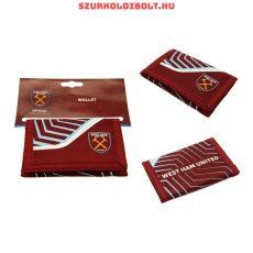 West Ham United pro pénztárca - hivatalos klubtermék