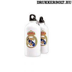 Real Madrid kulacs  - aluminium  kulacs, hivatalos Real Madrid termék