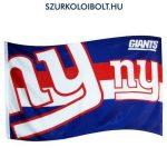 New York Giants - NFL óriás zászló (eredeti klubtermék)