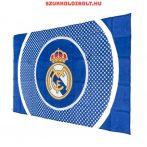 Real Madrid óriás zászló (logo), hivatalos klubtermék