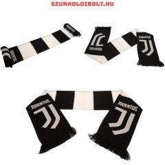 Juventus sál - szurkolói sál (csíkos), hivatalos, liszenszelt Juventus klubtermék