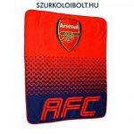Arsenal FC polár takaró - eredeti, hivatalos klubtermék, szurkolói termék