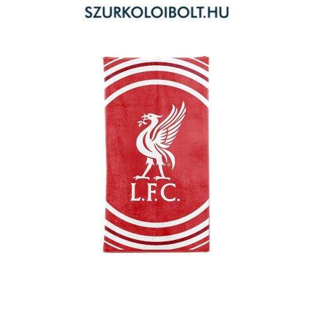 Liverpool FC óriás törölköző 1892 - eredeti szurkolói klubtermék!