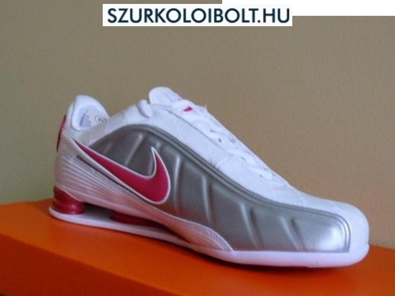 Nike Shox R4 Lady Slim (M) - Nike shox cipő - női cipő - Eredeti ... 53495fb22e
