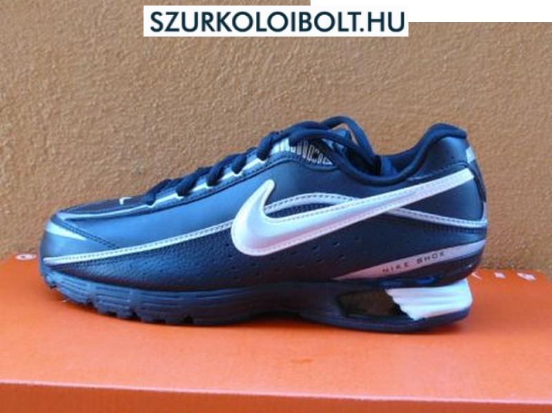 Nike Shox Arraw Lea (M) - fekete Nike shox cipő - Eredeti termékek ... 03a11d2e7e