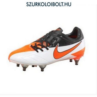 Nike Total 90 Laser IV SG - Nike T90 focicipő (stoplis) lágy talajra