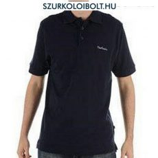 Pierre Cardin póló - sötétkék