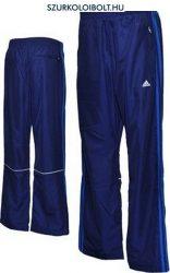 Adidas melegítő - Sample Max - kék melegítő / tréning alsó