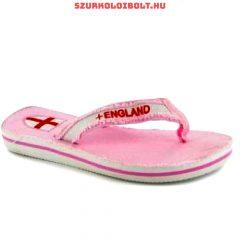 England papucs pink