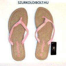 Golddigga flip-flop papucs (pink)
