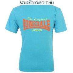Lonsdale Action póló (világoskék)