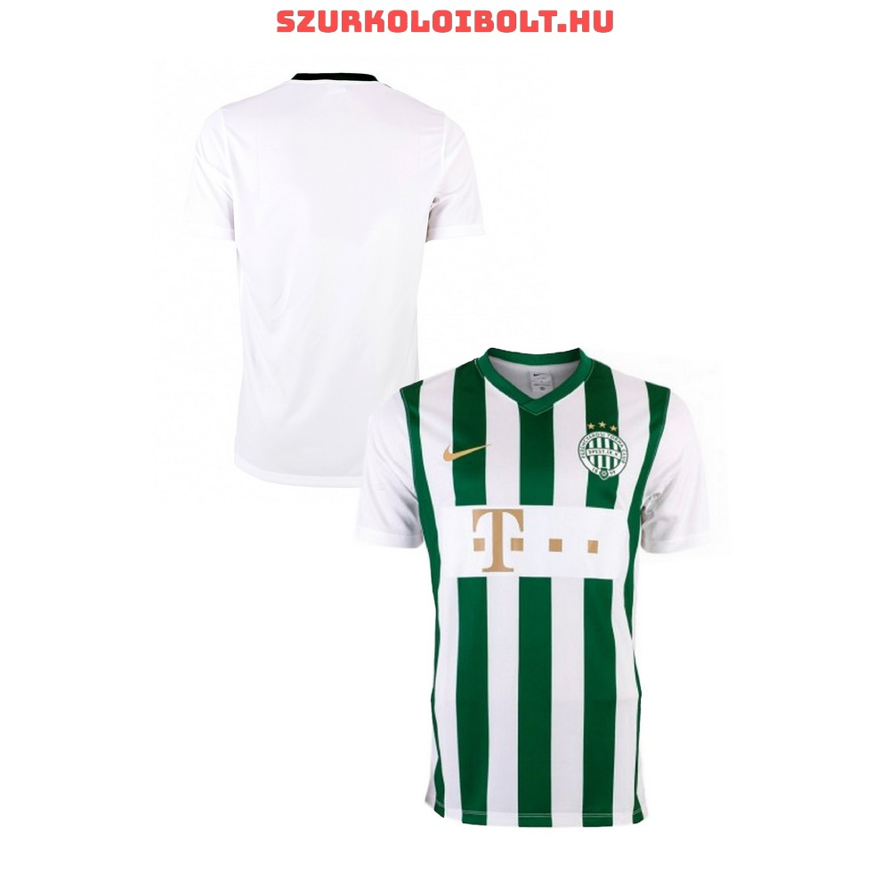 Nike Ferencváros mez - Ferencváros idegenbeli mez (replica ... f996296656