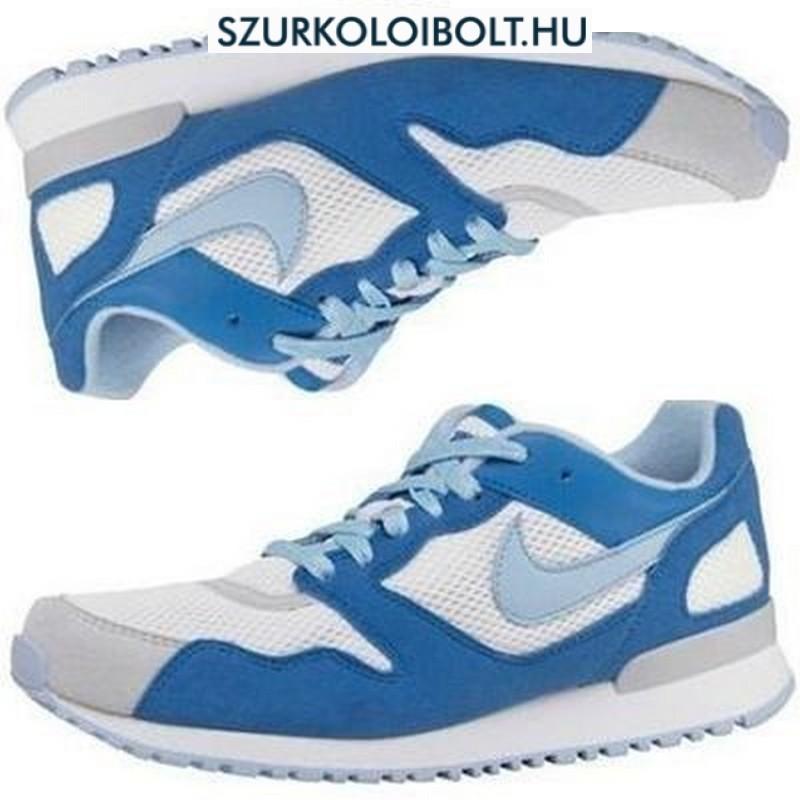 Nike Tyan WMNS női Nike cipő (fehér kék) Eredeti termé