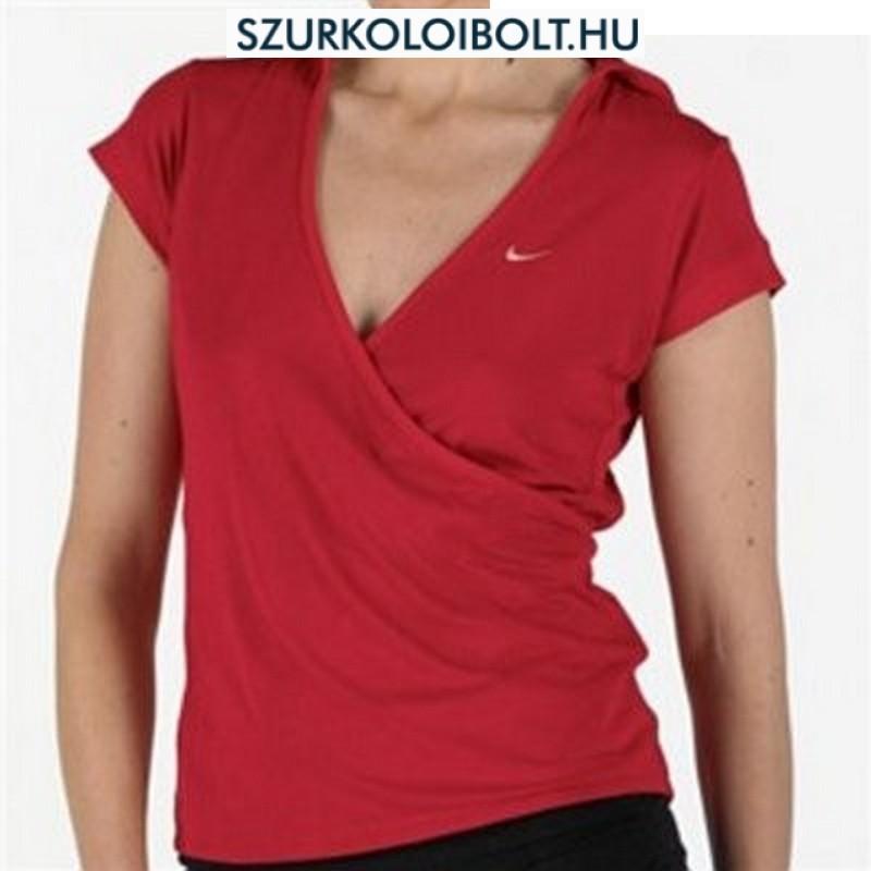 Nike Womens póló - Eredeti szurkolói ajándékok boltja drukkereknek ... 8671a1da91