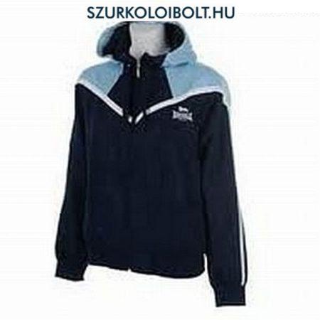 Lonsdale Lion LT könnyű női kapucnis kabát (kék)