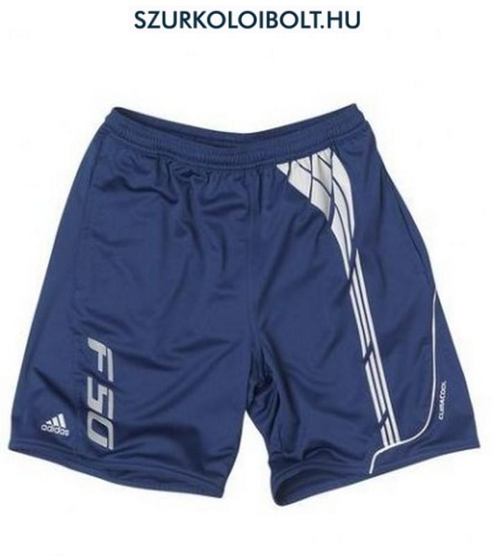 Adidas F50 rövidradrág Junior short - sötétkék gyerek rövidnadrág (iskola  cucc) 5acf72dded