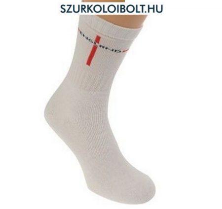 England sportzokni 3db-os (fehér zokni)