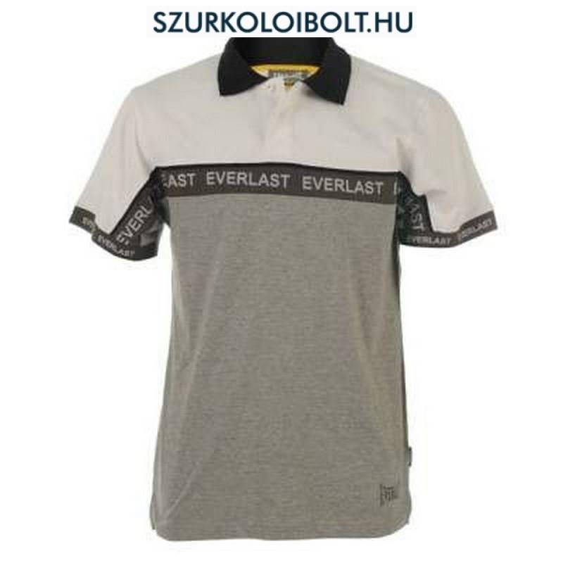b33ea4ccdb Everlast CS póló ing (férfi, szürke) - Eredeti termékek szurkolói ...