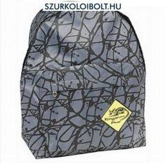 Kangaroo Poo fekete hátizsák / hátitáska