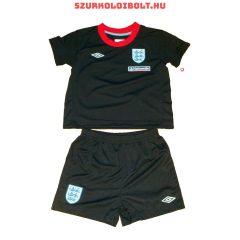 Umbro England angol válogatott tréning baba szett