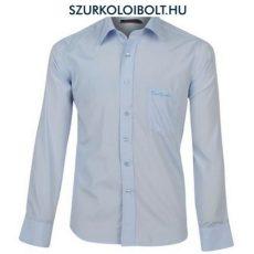 Pierre Cardin Formal ing - nagy méretben is!!! (hosszúujjú, világoskék)