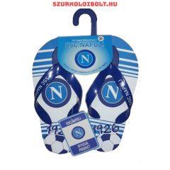 SSC Napoli férfi papucs (flip-flop)