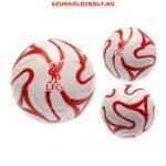 Liverpool FC szurkolói labda - eredeti klubtermék (focilabda)