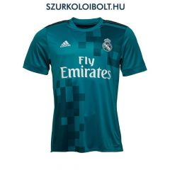Adidas Real Madrid mez  - eredeti, hivatalos klubtermék (Real Madrid kék mez)