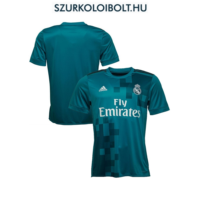 Adidas Real Madrid mez - eredeti 375254a0c1