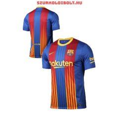 Nike FC Barcelona hazai mérkőzésmez - eredeti, hivatalos klubtermék
