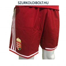 Adidas Magyar short / sort (piros )