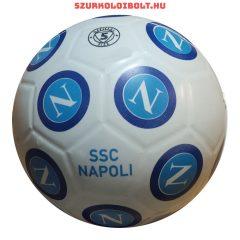 SSC Napoli gumilabda - eredeti klubtermék (gumilabda)