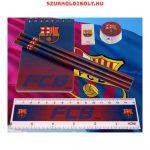 FC Barcelona tolltartós iskola szett  - eredeti szurkolói termék!