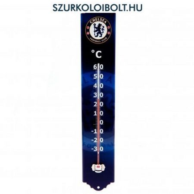 Chelsea hőmérő (nagyméretű hőmérő)- eredeti, hivatalos termék