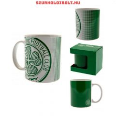 Celtic bögre - hivatalos klubtermék