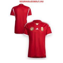 Adidas Magyar válogatott hivatalos hazai mez címerrel