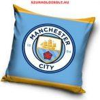 Manchester City kispárna  huzat - eredeti, hivatalos klubtermék! (fekete)